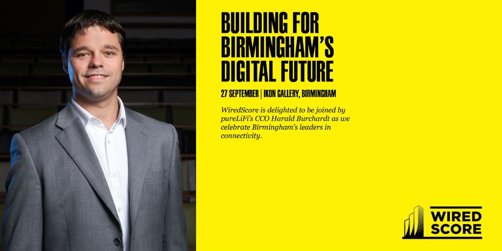 Twitter_Birmingham Launch_Harald Burchardt