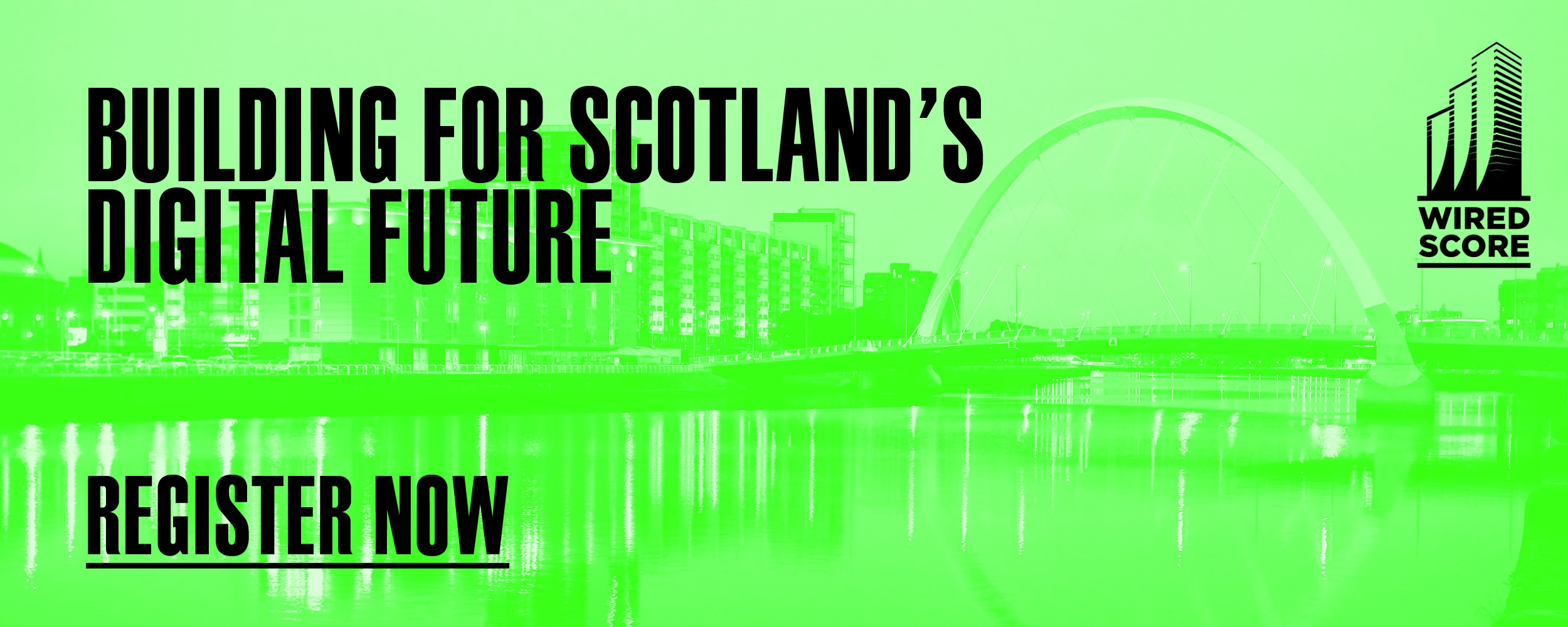 WiredScore Scotland Launch - Building for Scotland's Digital Future