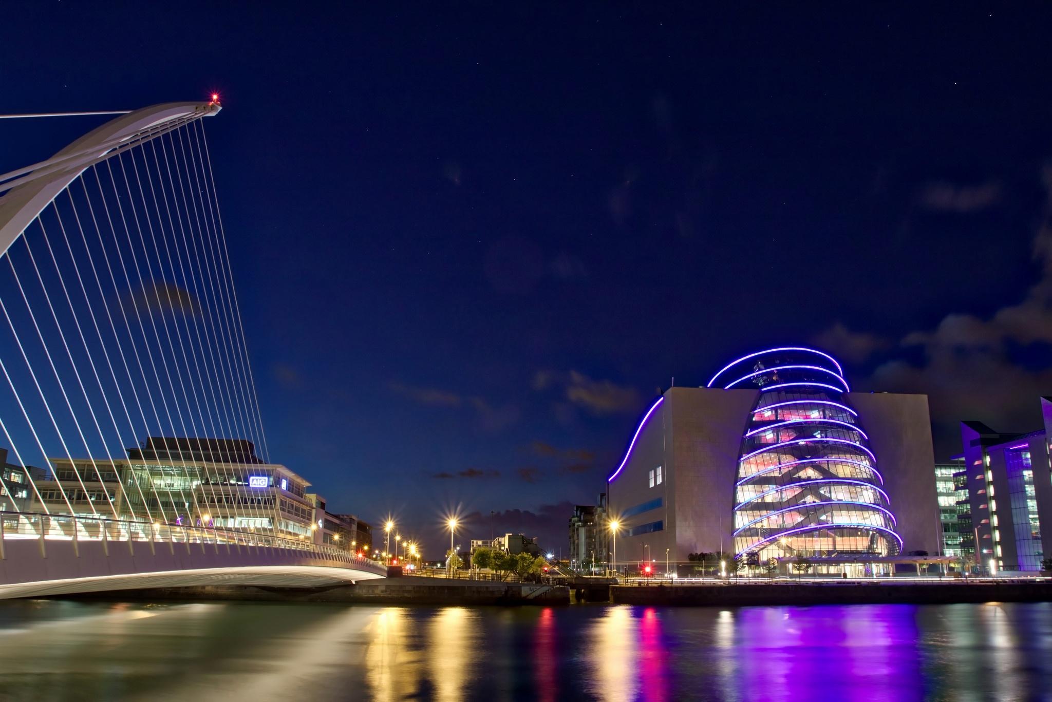 WiredScore conquiert l'Europe et se lance à Dublin