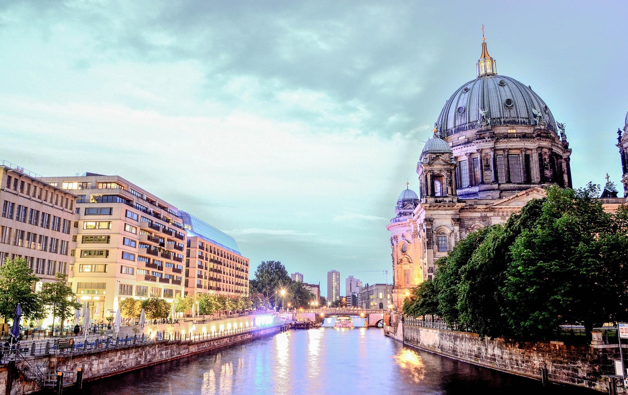 WiredScore poursuit son internationalisation et se lance en Allemagne