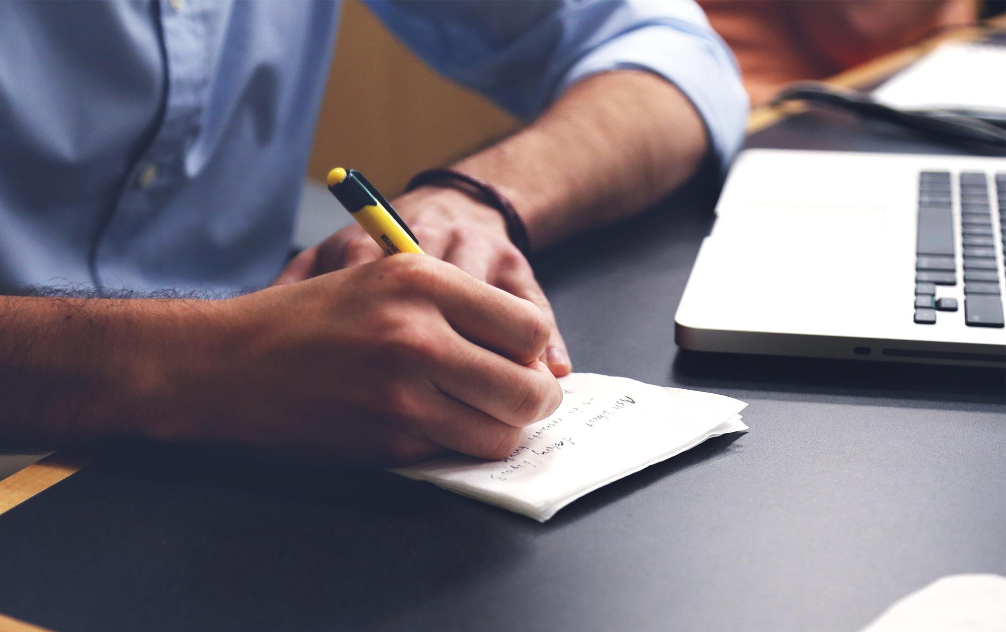 La checklist de la rentrée pour un espace de travail bien connecté!