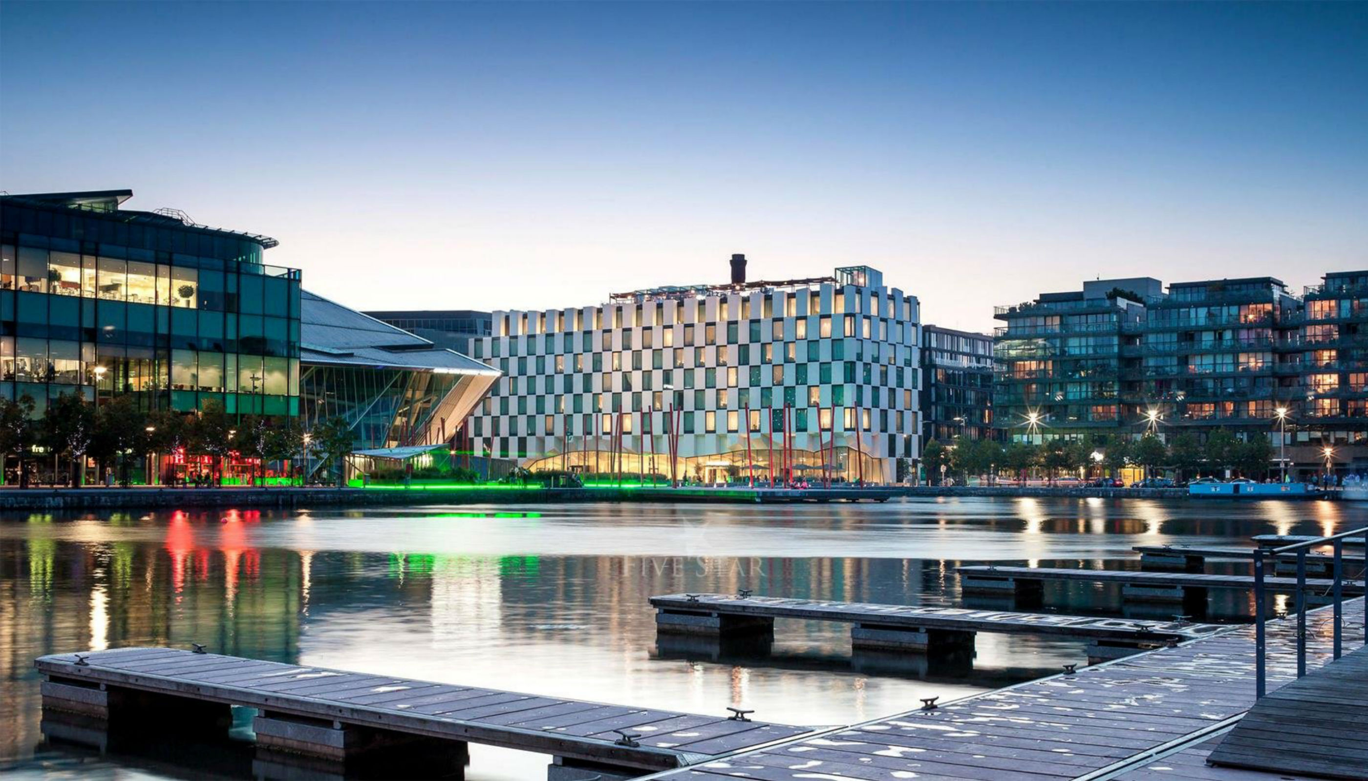 Digital connectivity is establishing Ireland as a European hub for business